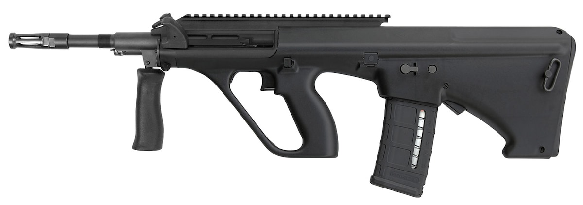 STERY AUG A3 M1