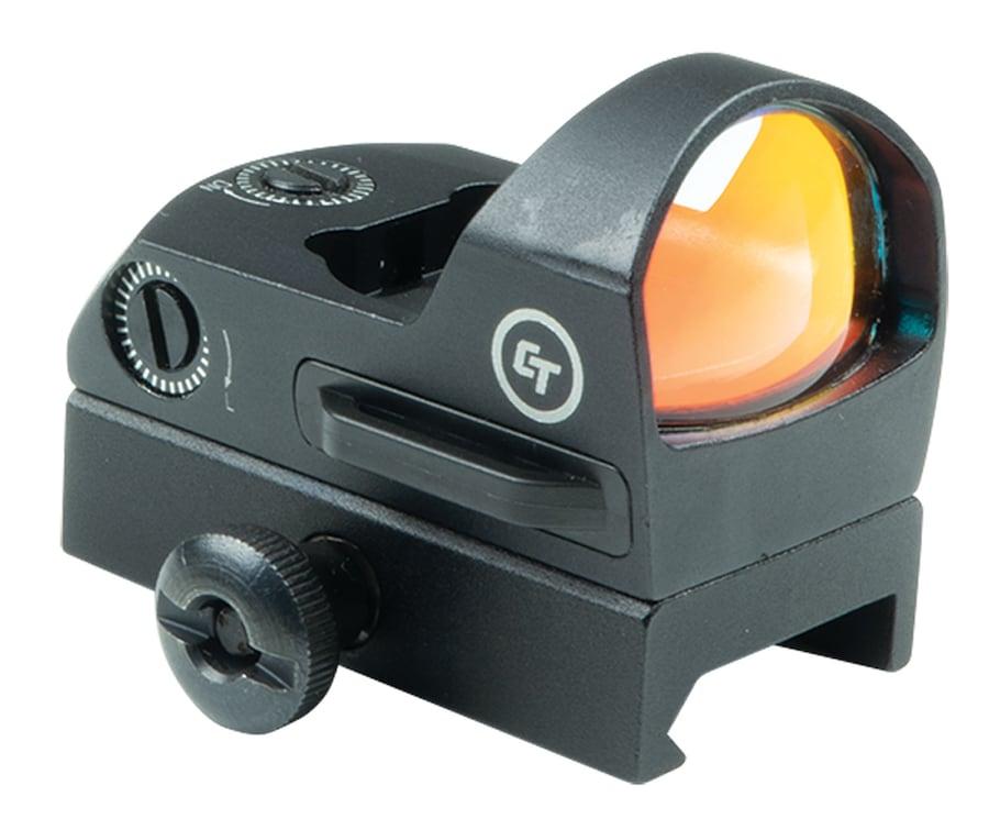 Crimson Trace Compact Open Reflex