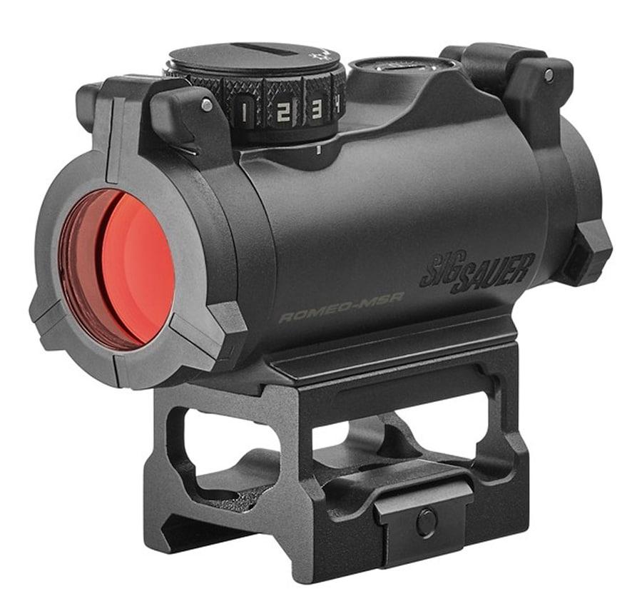 Sig Sauer Electro-Optics Romeo-MSR