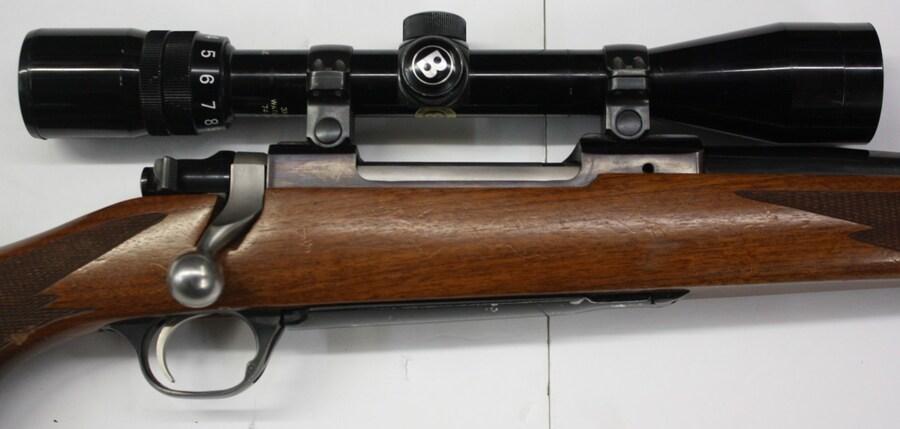 RUGER M77 MARK II