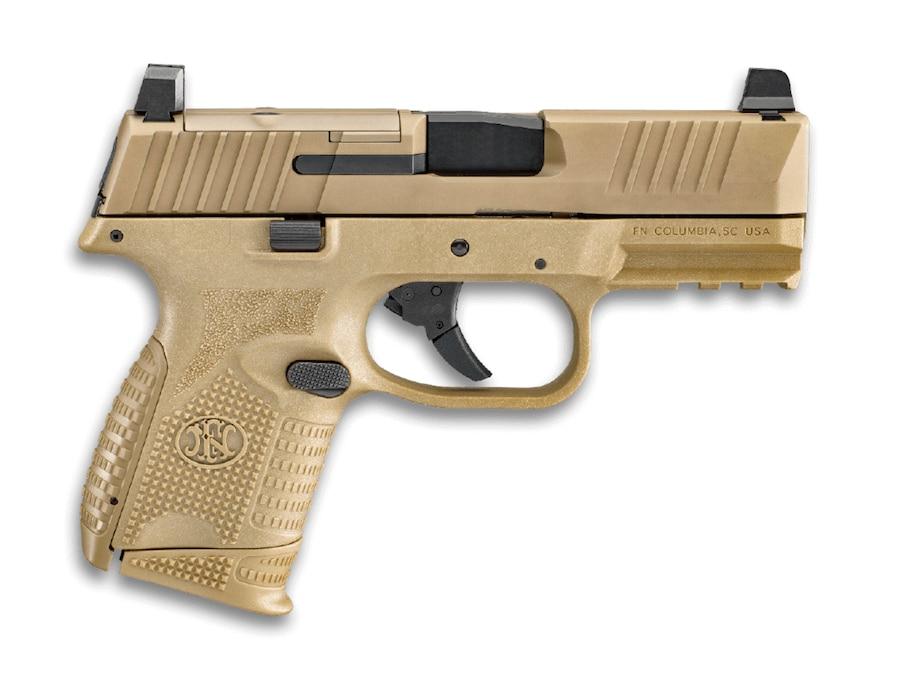 FN AMERICA 509 COMPACT MRD