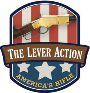 The Lever Action America's Rifle