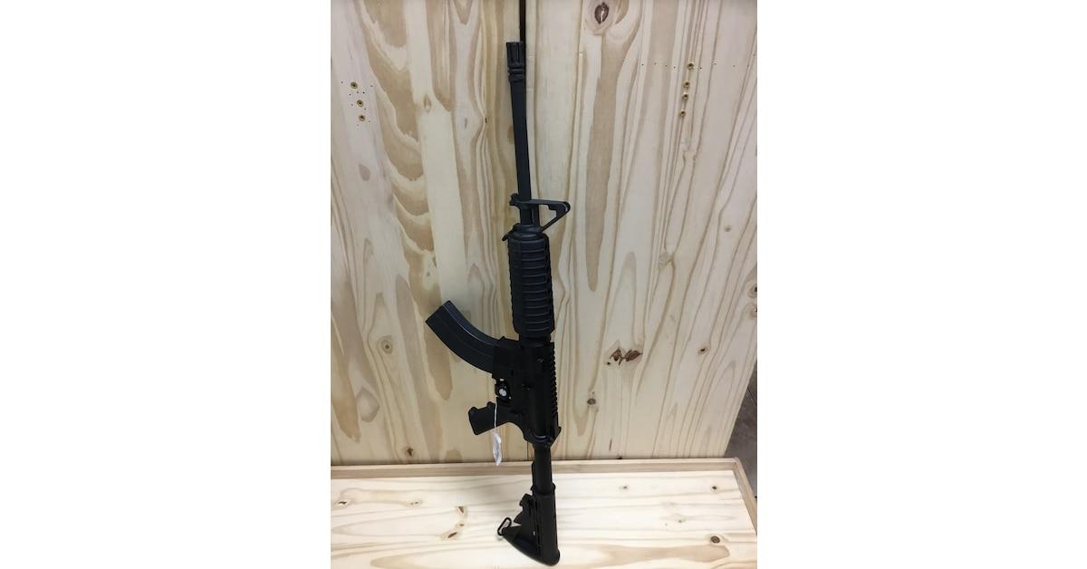 Bear Creek Arsenal Bca15 - For Sale :: Guns.com