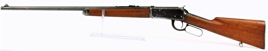 WINCHESTER model 55