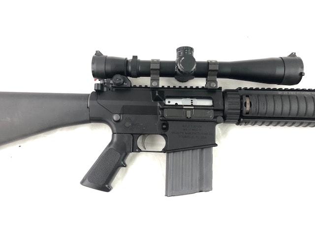 KNIGHTS ARMAMENT MK 11 Mod 0
