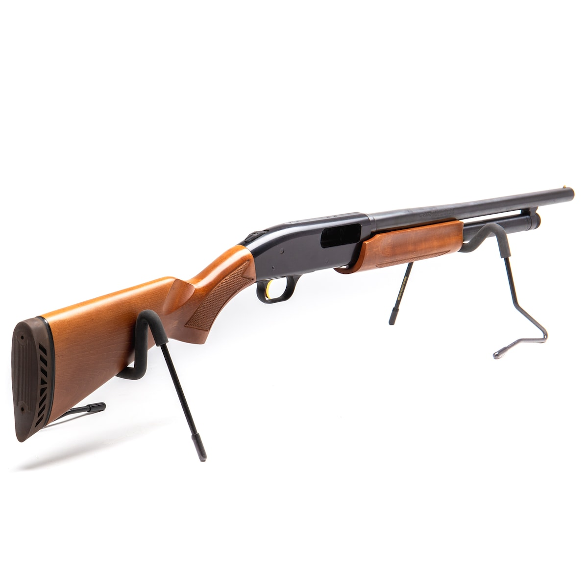 Mossberg 500 Combo Field/security - For Sale, Used - Very ...