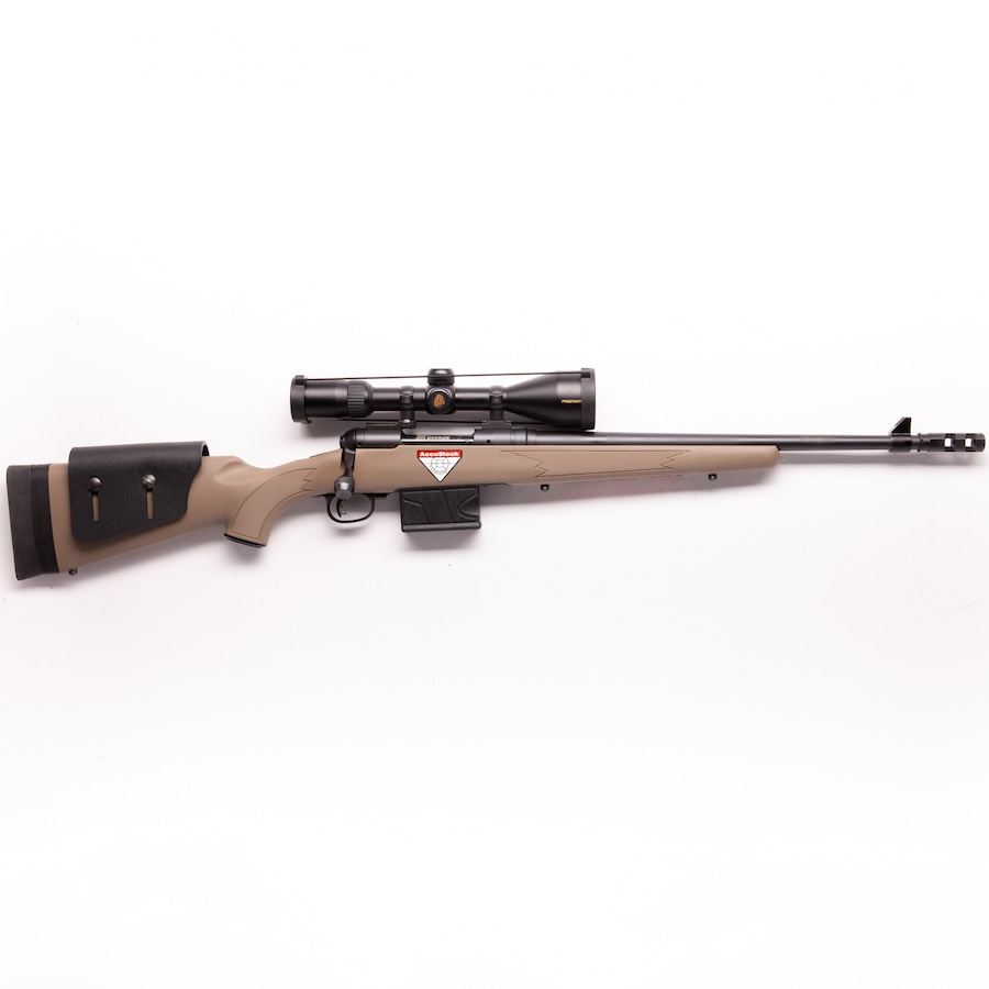 SAVAGE ARMS MODEL 11