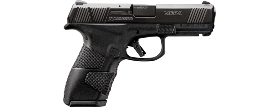 Mossberg MC2c