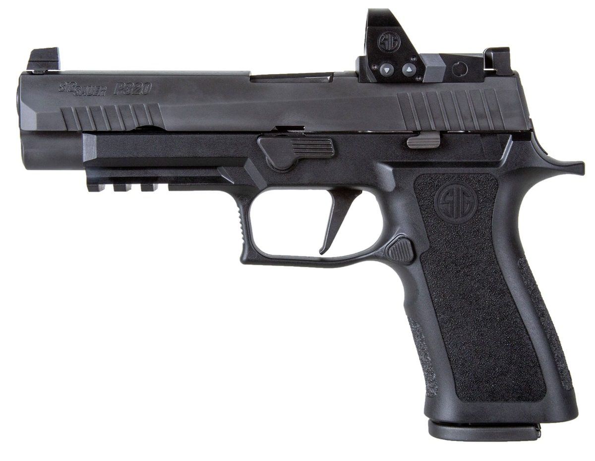 SIG SAUER P320 RXP XFULL-SIZE