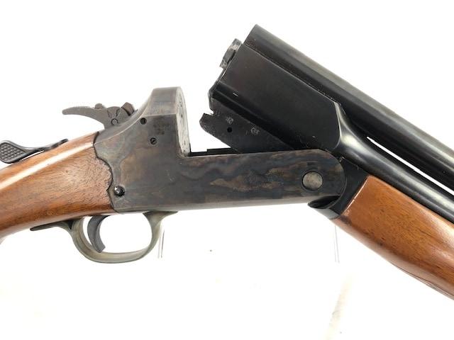SAVAGE Model 242 Series C