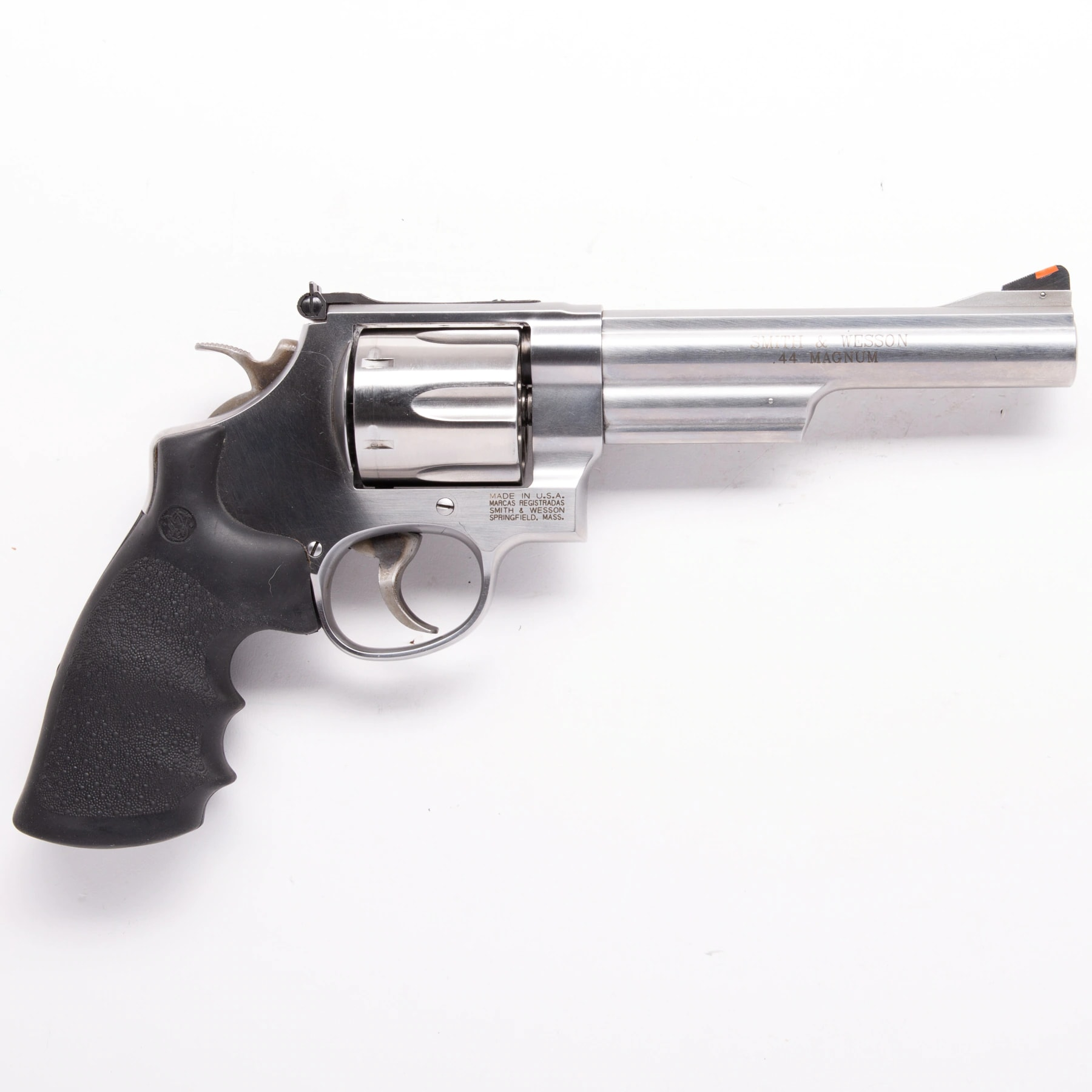 SMITH & WESSON MODEL 629-5
