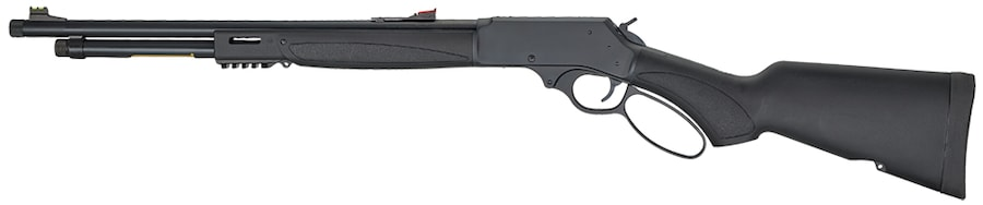 HENRY LEVER ACTION X MODEL