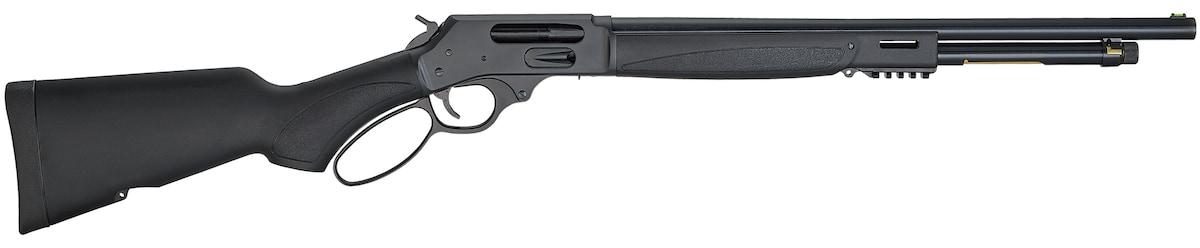 HENRY LEVER ACTION X MODEL SHOTGUN