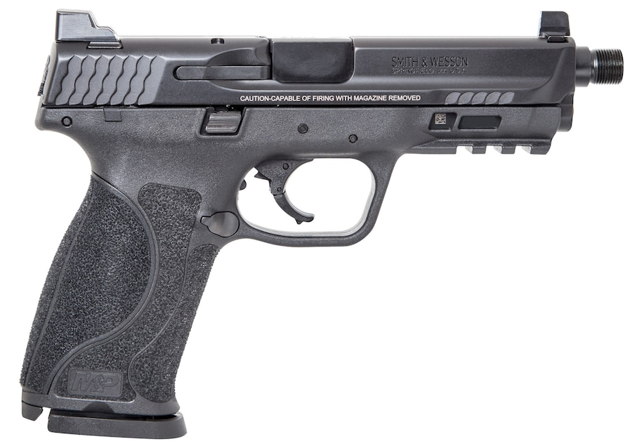 SMITH & WESSON M&P9 M2.0 TB