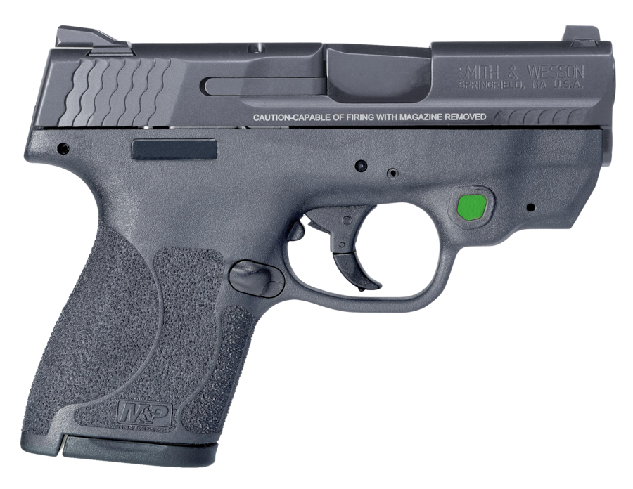 SMITH & WESSON M&P 40 Shield M2.0 Crimson Trace Laser
