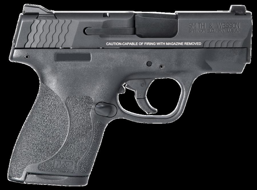 SMITH & WESSON M&P 9 Shield M2.0 *MA Compliant