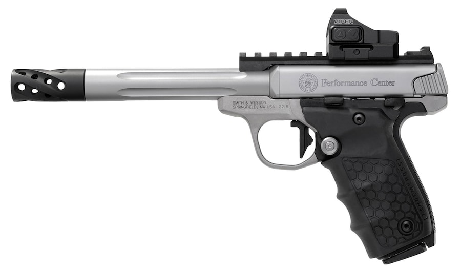 SMITH & WESSON PC Victory Target