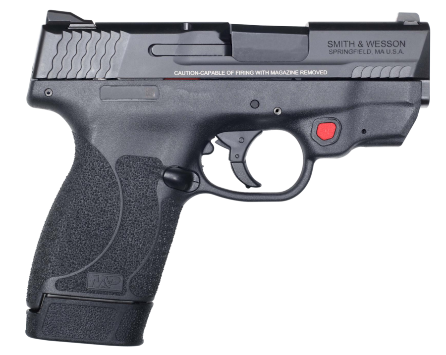 SMITH & WESSON M&P 45 Shield M2.0 Crimson Trace Laser