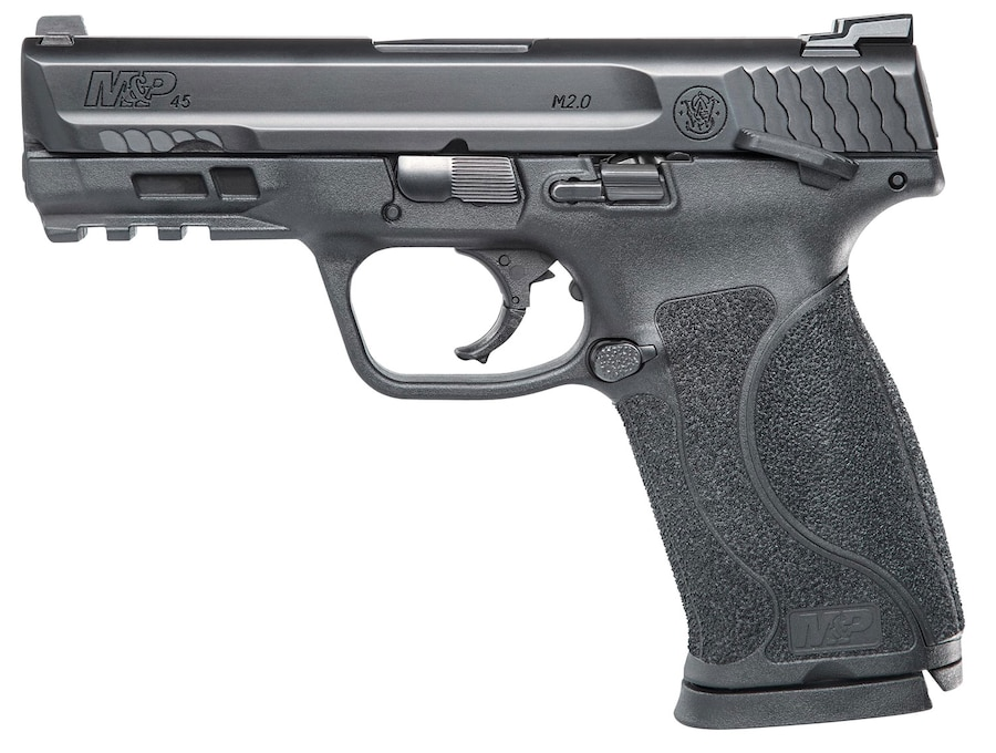 SMITH & WESSON M&P 45 M2.0 Compact