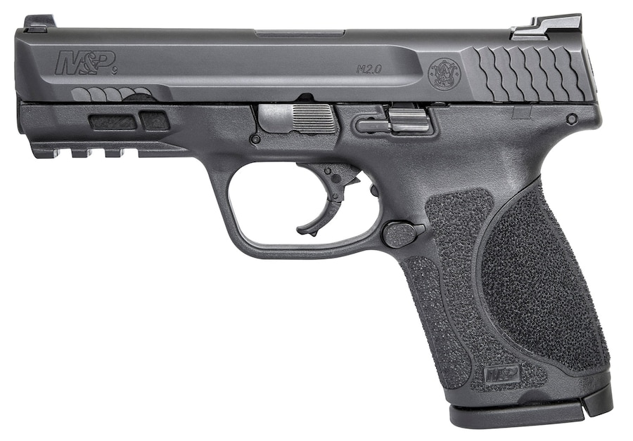 SMITH & WESSON M&P 9 M2.0 Compact