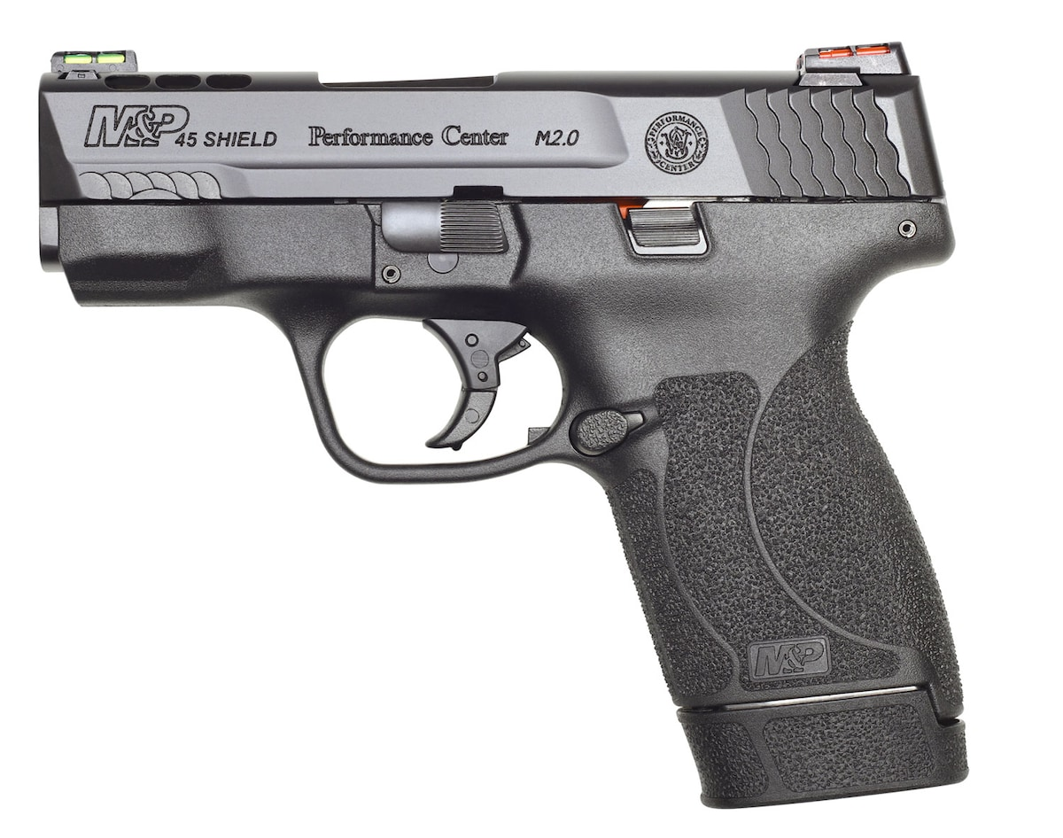 SMITH & WESSON M&P 45 Shield PC M2.0