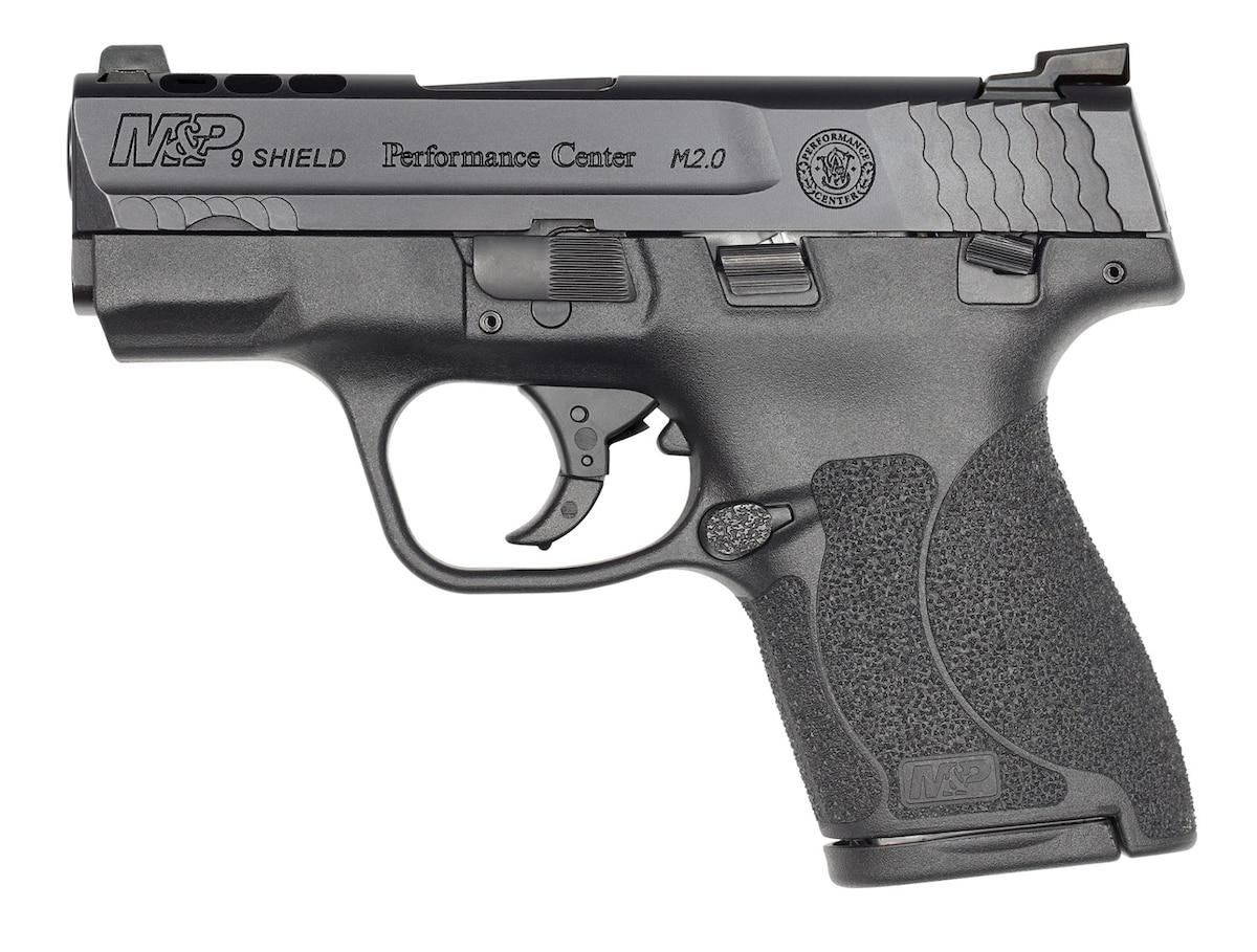 SMITH & WESSON M&P 9 Shield PC M2.0