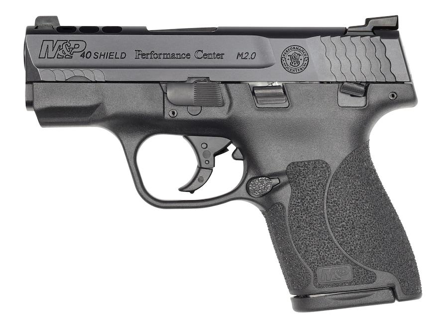 SMITH & WESSON M&P 40 Shield PC M2.0