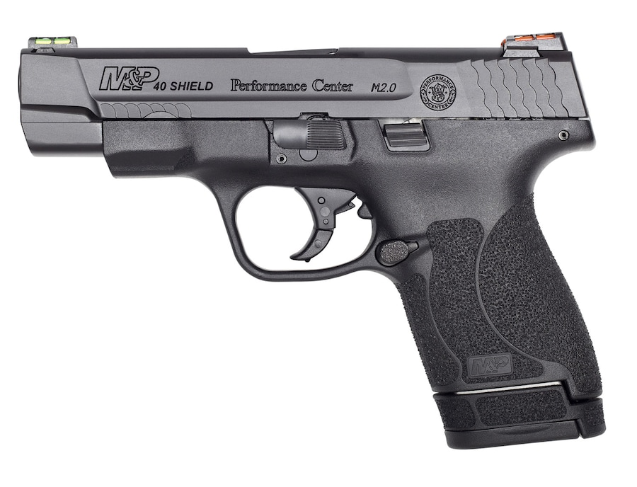 SMITH & WESSON M&P 40 Shield M2.0 PC