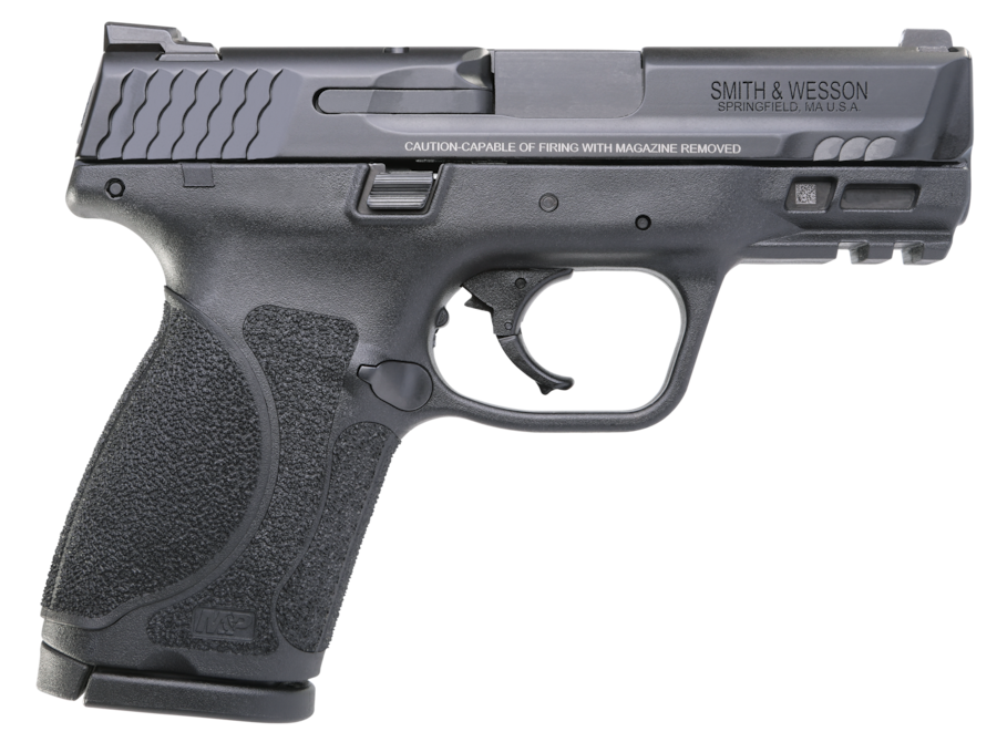 SMITH & WESSON M&P 40 M2.0 Compact
