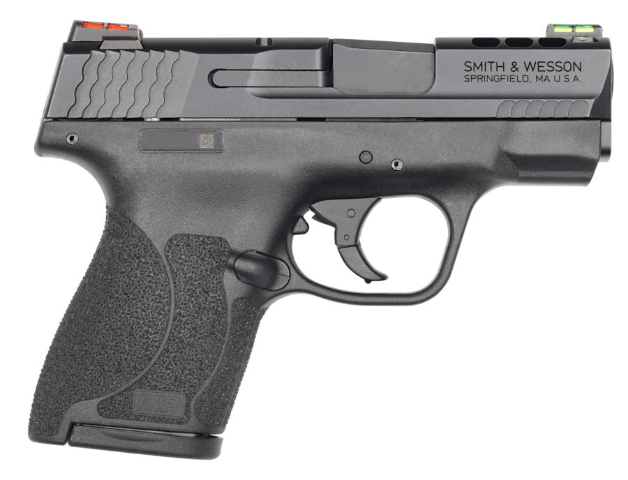 SMITH & WESSON Performance Center M&P9 Shield M2.0 Every Day Carry Kit