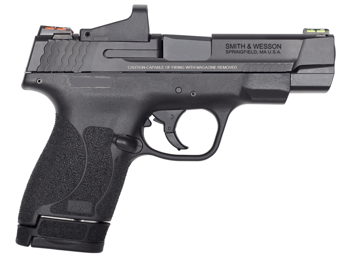 SMITH & WESSON PC Shield M2.0