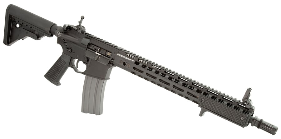 GRIFFIN ARMAMENT MK1 RECCE