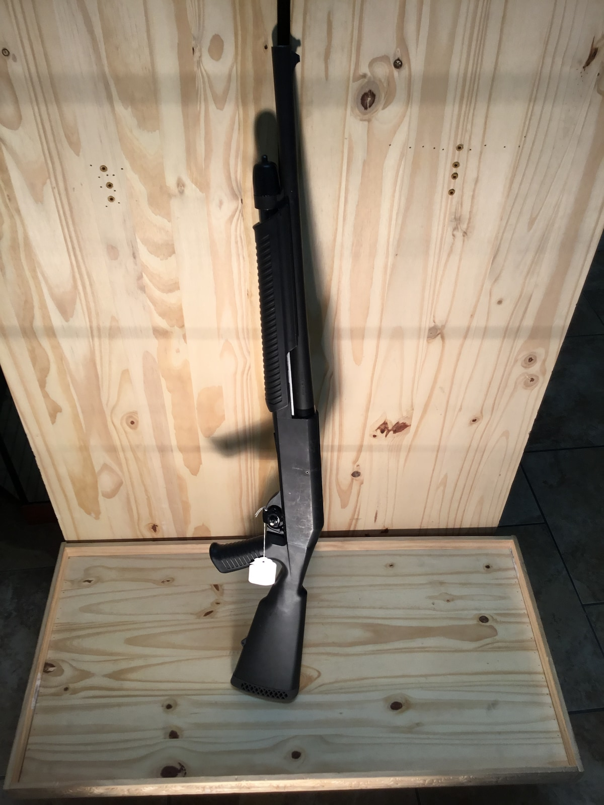 STOEGER P350 TACTICAL