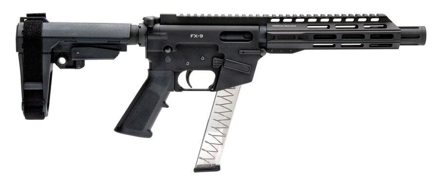 FREEDOM ORDNANCE FX-9P8S