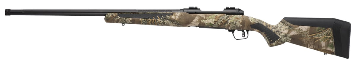 SAVAGE ARMS 110 PREDATOR