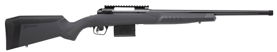 SAVAGE ARMS 110 TACTICAL LH