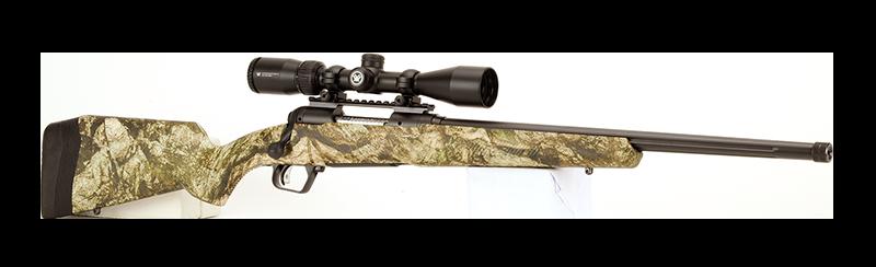 SAVAGE ARMS 110 APEX PREDATOR XP