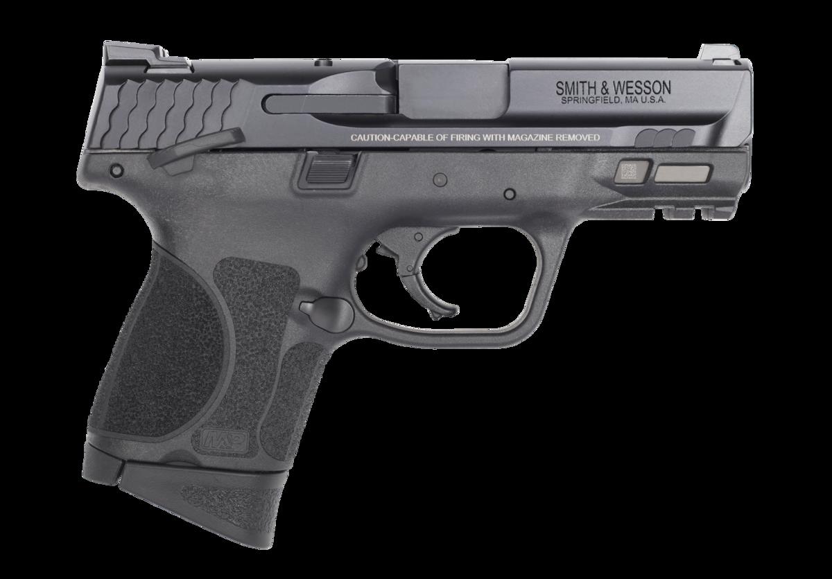 SMITH & WESSON M&P 40 M2.0 Sub-Compact