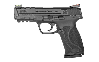 SMITH & WESSON M&P 9 PC M2.0