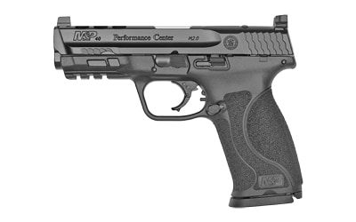 SMITH & WESSON M&P 40 PC M2.0