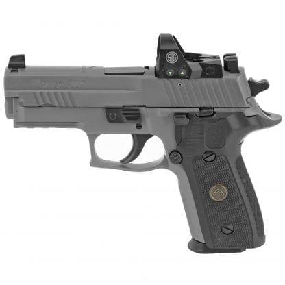 SIG SAUER P229 COMPACT LEGION RX