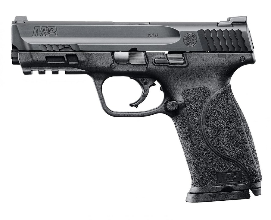 SMITH & WESSON LE M&P 40