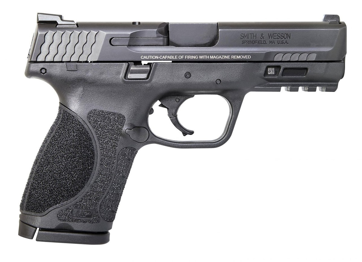 SMITH & WESSON LE M&P 40 2.0 Compact