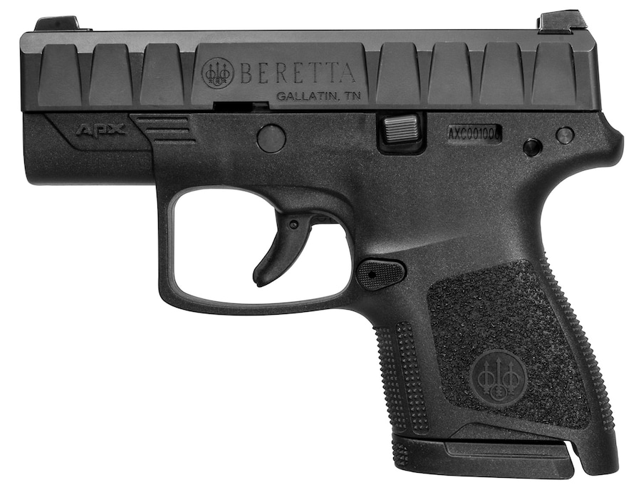 BERETTA USA APX Carry