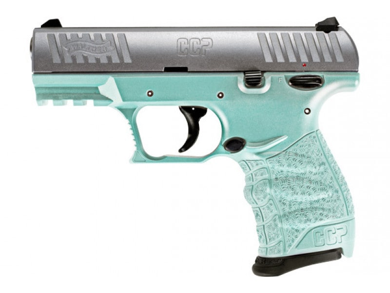 WALTHER ARMS CCP M2