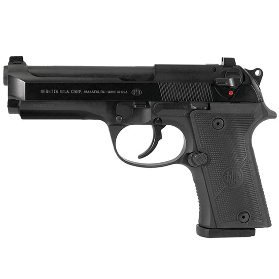 Beretta USA 92X Compact