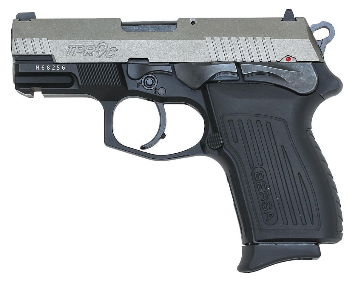 Bersa Thunder Pro Compact