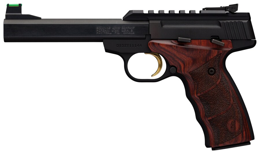 Browning Buck Mark Plus