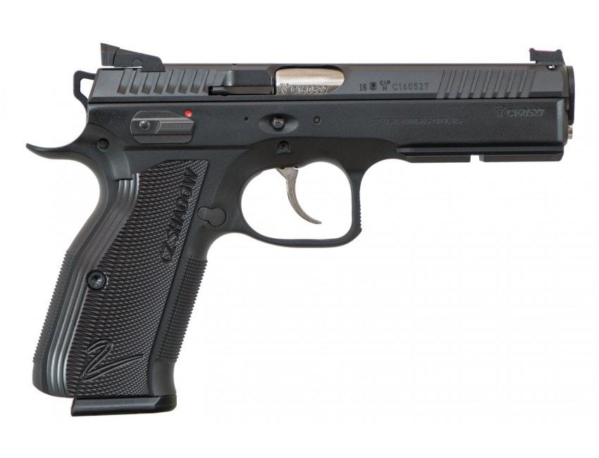 CZ SP-01 AccuShadow 2