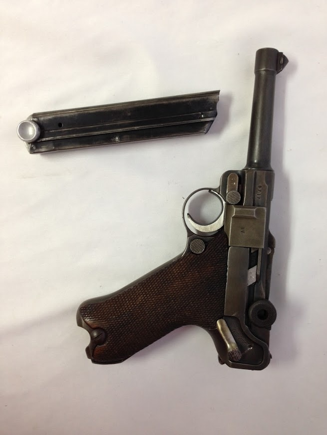 LUGER S/42